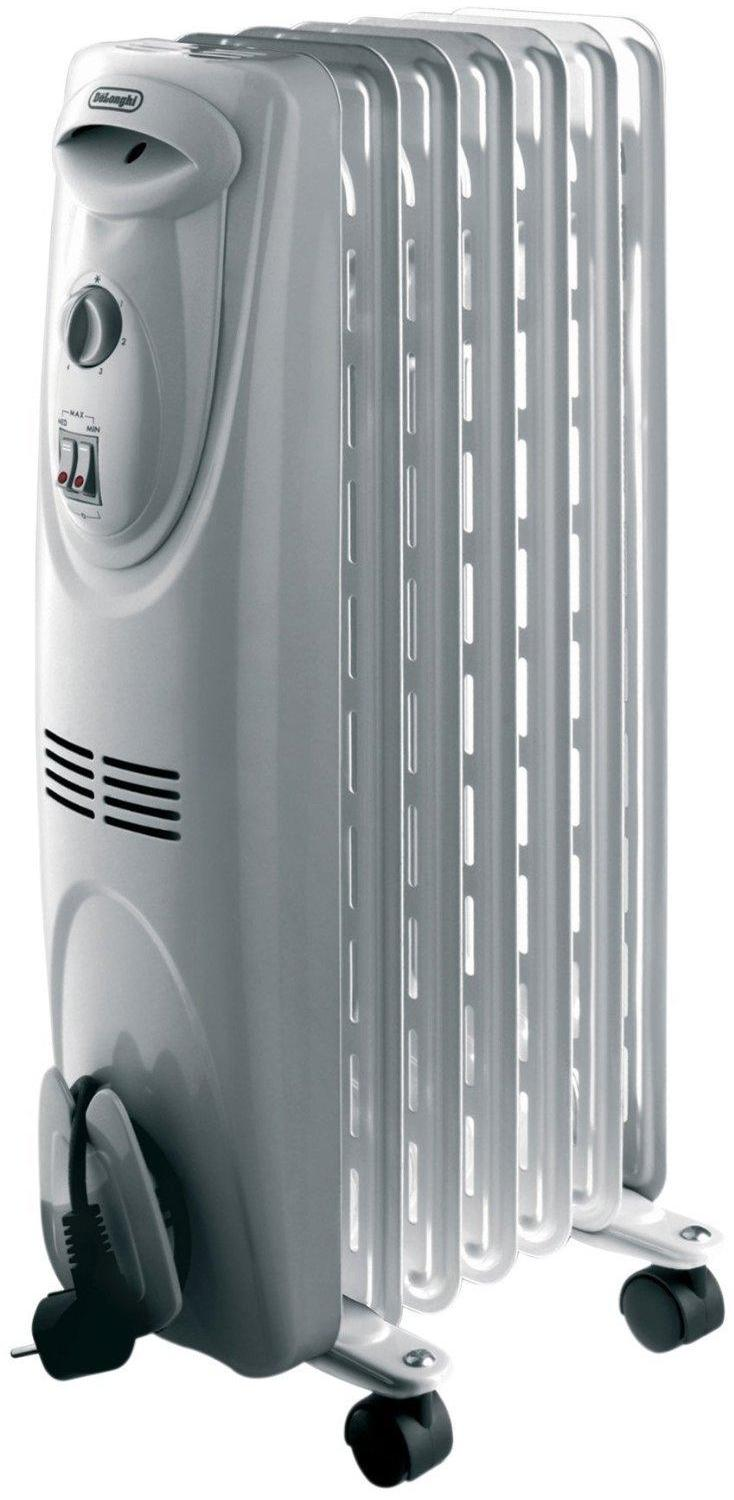 Oil Filled Radiator Heater 800w