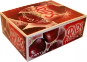 Rips 24 Rolls Cherry Flavoured Slim Width Paper