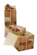 RAW Natural Unrefined Rolls