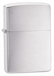 Wind Proof Petrol Lighter (Original, USA) 205