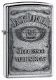 Wind Proof Petrol Lighter (Original, USA) 250 JD.427