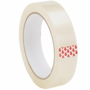 "Prima 1"" Clear Tape (Pack of 6)"