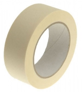 "2"" Masking Tape (Pack of 6)."