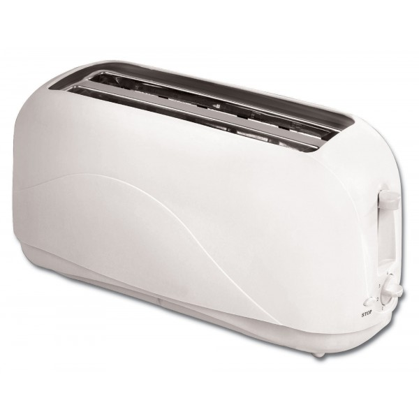 Fine Elements 4 Slice Toaster White (1)