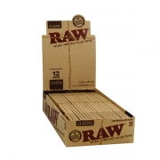 RAW Classic 12 Inch Foot Long Cig. Rolling Papers 20