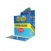 GSD Superglue 3Gm Tube (24 in a box)
