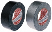 "2"" Cloth Tape Silver 50 Mtr"