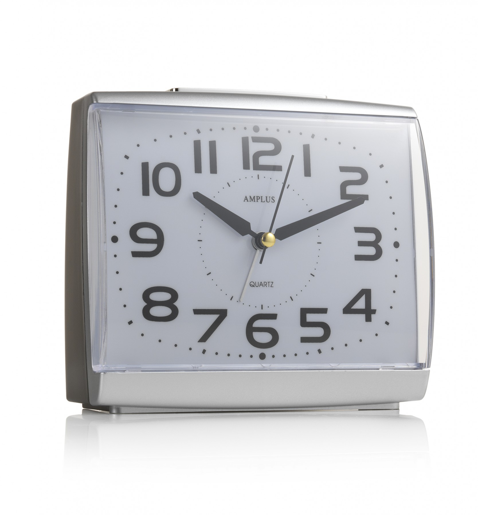 Amplus Alarm Clock With White Light PT175 (1)