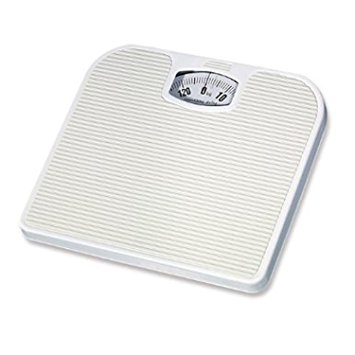 Digital Bathroom Scales Clear glass(1)
