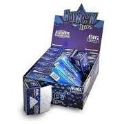 Juicy Jay`s Blueberry Flavour Smoking Rolls (24 in Box)