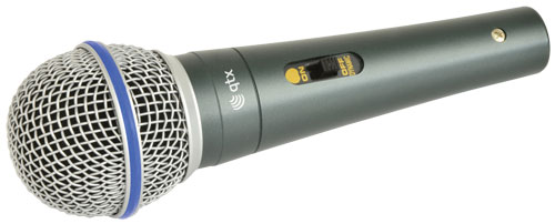 Dynamic Microphone DM15 173.461(1)