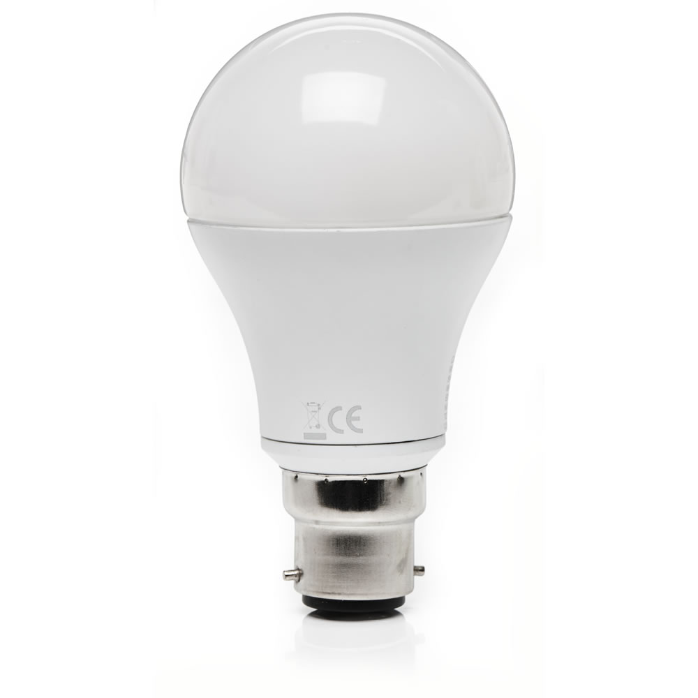 LED Power Plus GLS LAMP BC Cool White 9W -> 85W (1)