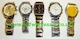 Assorted Dial Gents Stainless Steel Wrist Watch (1)