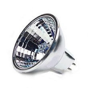 MR 11 (12 V) 10W Halogen Bulb