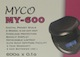 MYCO MY-600 Digital Mini Scale 0.1 G