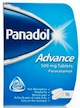 Panadol Advance Tablets (12 Pk X 16 Tab)