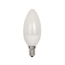 LED Power Plus Candle Power LED SES Warm White 4.5W -> 45W (1)