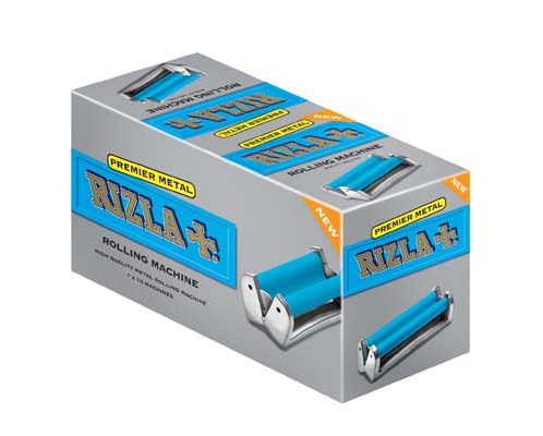 Rizla Rolling Machines Regular 10 Pk (1)