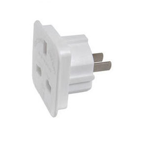 Travel UK to USA or CANADA Travel Adapter (10)
