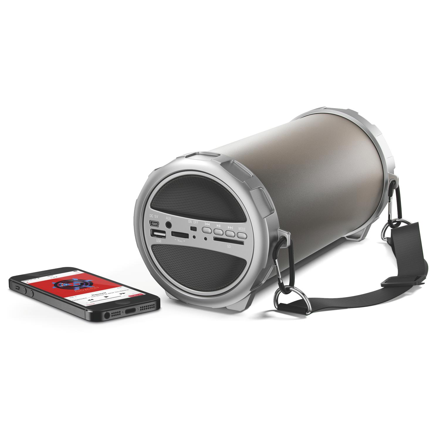 Akai Bluetooth Wireless Outdoor Rechargeable Speaker