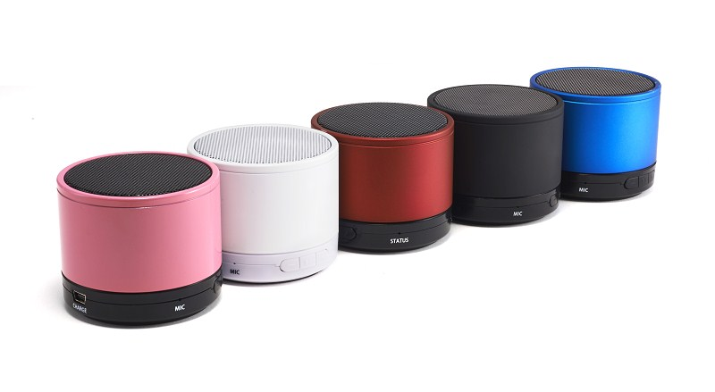 Portable Bluetooth Mini Speaker 3watt