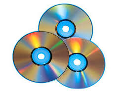 DVD/CD/Tape