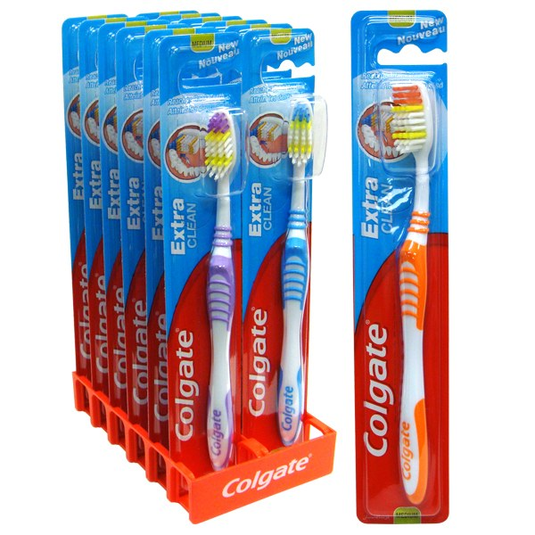 Colgate Tooth Brush (12)