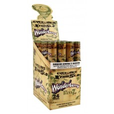 Cyclones Wonder Cigar Cone (12 Pks of 2)