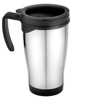 Stainless Steel Mug - 400ml