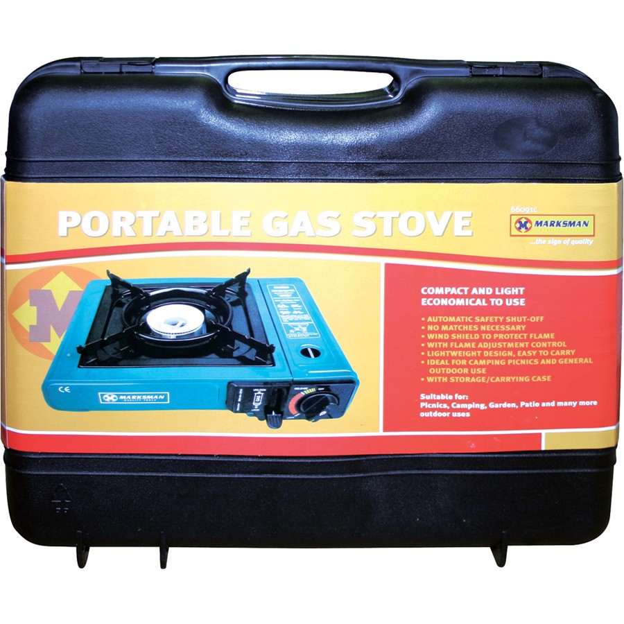Portable Gas Stove.