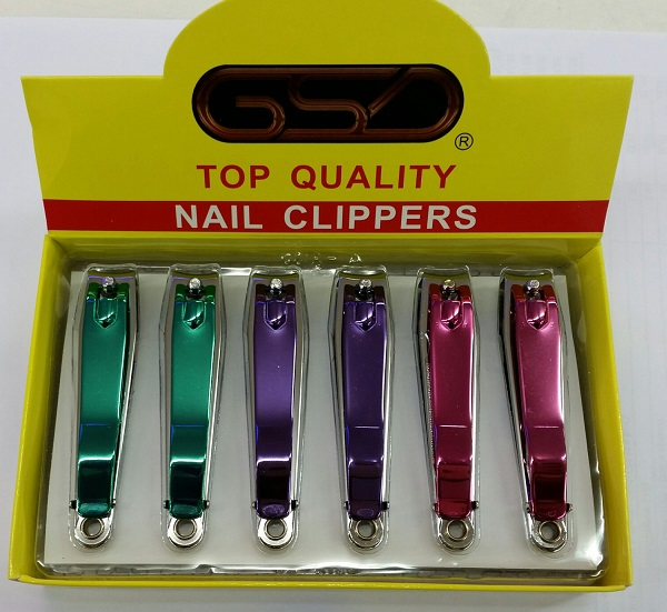 GSD Jumbo Nail Clippers (12)