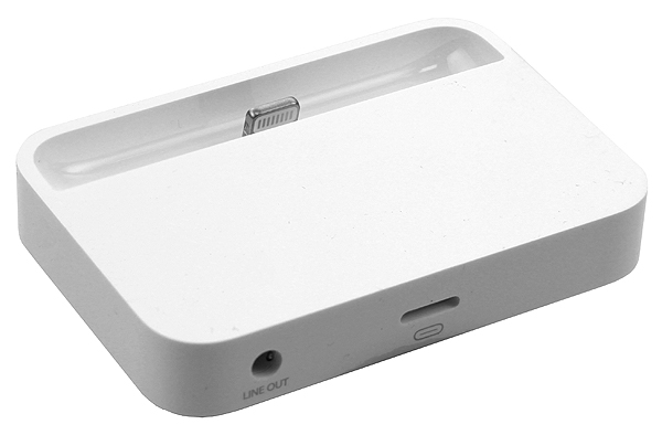 iPhone 5 Lightning Dock Compatible (1)