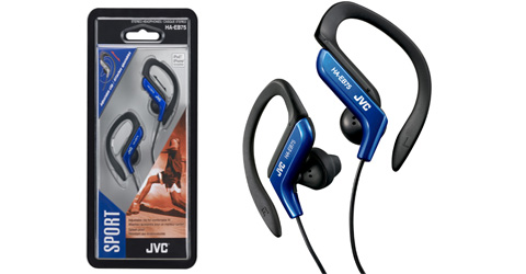 JVC Sport Headphones Assorted Colour (1)