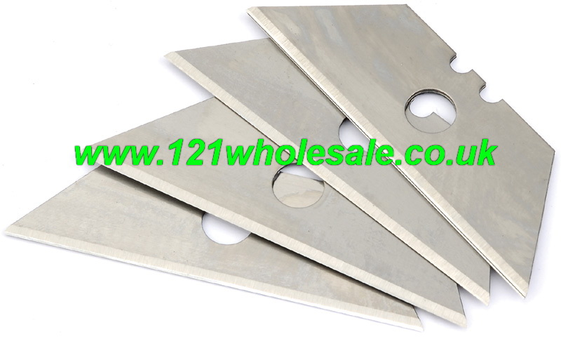 Trimming Knife Blade pk of 24 (1)