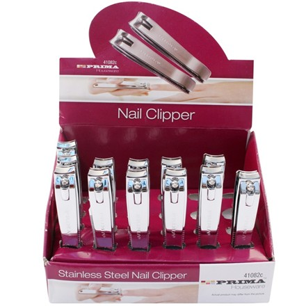 Nail Clippers (24)