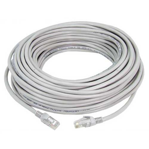Network Cable (Hub to PC) RJ45 to RJ45 20M (1)