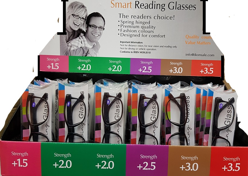 Exclusive Designer Reading Glasses (36)