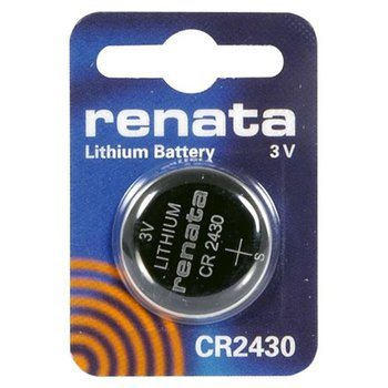 Renata Lithium Battery CR 2430 (10)