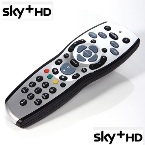 Sky ORGINAL HD Remote Control (1)