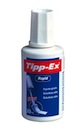 Tipp-Ex Rapid (10 bottles of 20ml in the box).