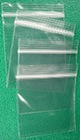 Air Tight Zipper Bag 30 X 30 MM (1000)