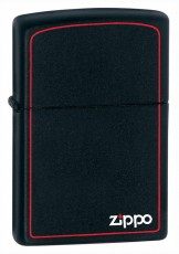 Wind Proof Petrol Lighter (Original, USA) 218 ZB