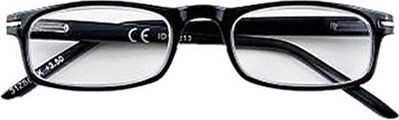 Zippo Reading Glasses Unisex 31z b6 black each
